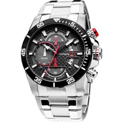 Relógio Technos Performance Os10Er/1R