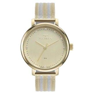 Relógio Technos Style 2035MSW/1X Feminino