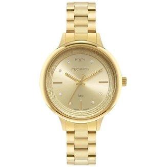 Relógio Technos Trend 38mm Feminino