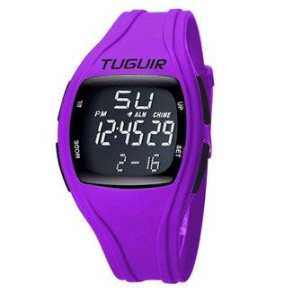 Relógio Tuguir Digital TG1602 Masculino