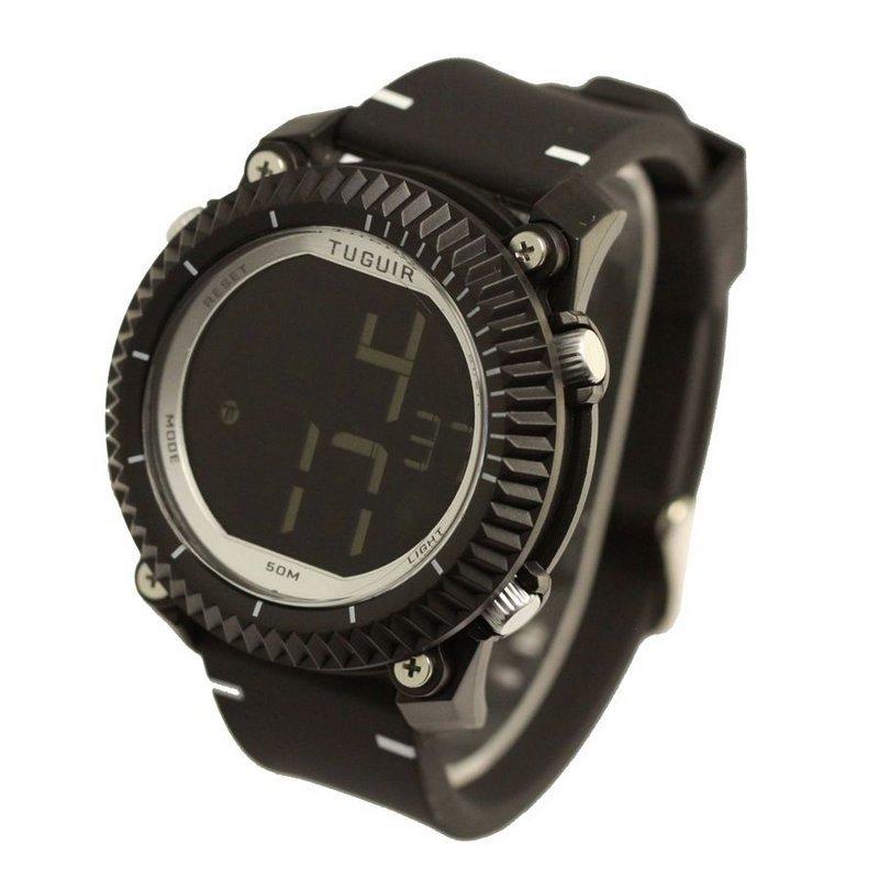5c38d076a2f Relógio Tuguir Digital TG6020  Relógio Tuguir Digital TG6020 ...
