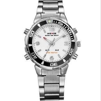 Relógio Weide Anadigi WH-843