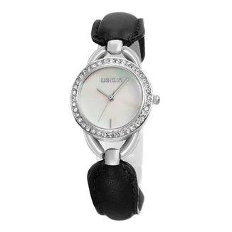 Relógio Weiqin Analógico W4385