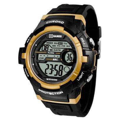 Relógio X Games Masculino Esportivo Digital