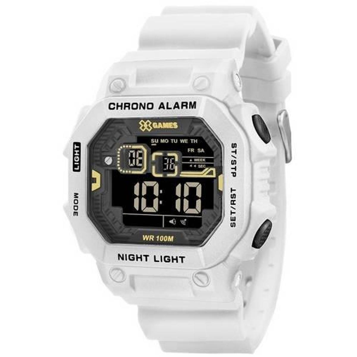 29daac26fc5 Relógio X-Games XGPPD081 PXBX Masculino - Compre Agora