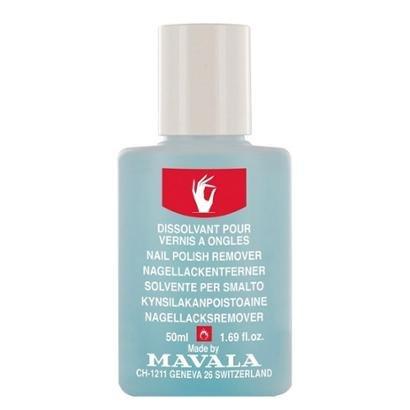 Removedor de Esmaltes Nail Polish Remover Blue Mavala - 100ml