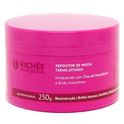 Repositor de Massa Richée Professional Nano Botox Repair 250g