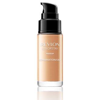 Revlon Base Colorstay Comb/Oily Skin Pump cor Golden Beige