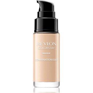 Revlon Base Colorstay Comb/Oily Skin Pump cor Nude