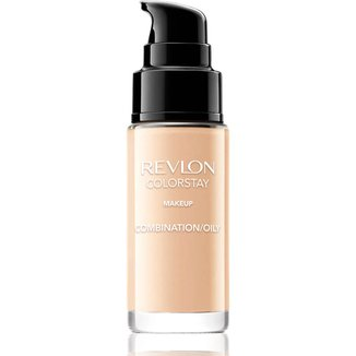Revlon Base Colorstay Comb/Oily Skin Pump cor Sand Beige