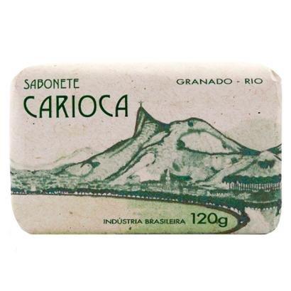 Sabonete em Barra Granado Carioca 120g