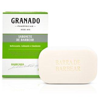 Sabonete em Barra Granado de Barbear 80g