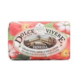 Sabonete em Barra Nesti Dante Dolce Vivere Venezia 250g