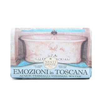 Sabonete em Barra Nesti Dante Emozioni In Toscana Águas Termais 250g