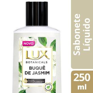 Sabonete Líquido Lux Buquê de Jasmim 250ml