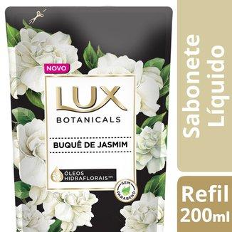 Sabonete Líquido Lux Refil Buquê de Jasmim 200ml