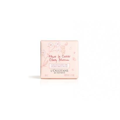 Sabonete L'Occitane en Provence Flor de Cerejeira 50g