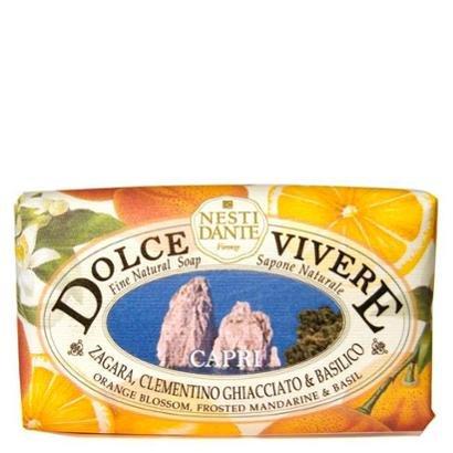 Sabonete Nesti Dante Dolce Vivere Capri 250gr