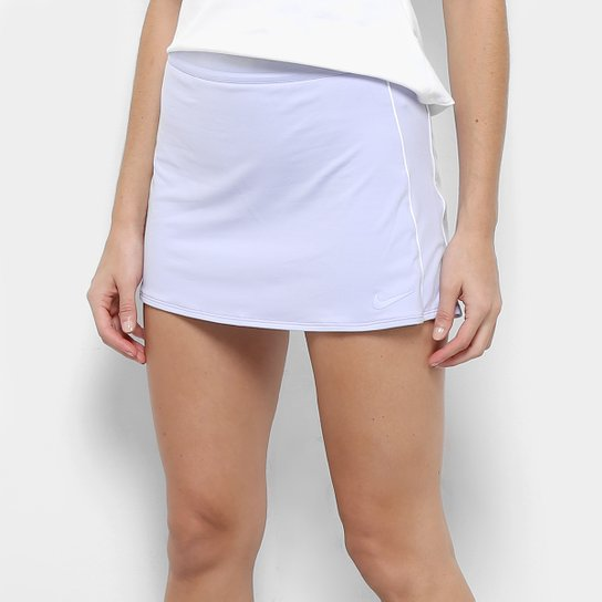 Saia Short Nike Dry - Roxo