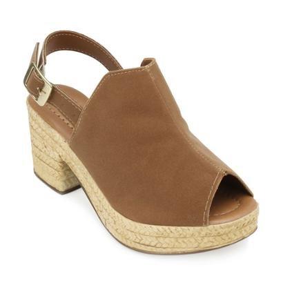 Sandália Ankle Boot Yellow Feminina-Feminino