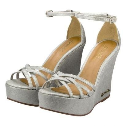 Sandália Barth Shoes Estrela Feminina
