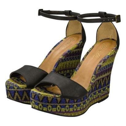 Sandália Barth Shoes Lazuli Feminina