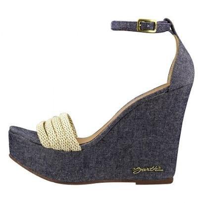 Sandalia Barth Shoes Solaris Feminina
