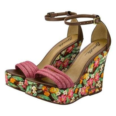 Sandália Barth Shoes Solaris Feminina