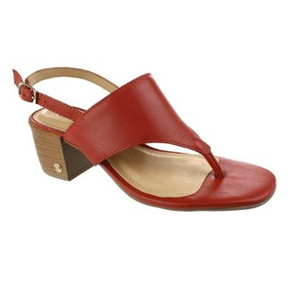 Sandália Bottero Salto Baixo Phoebe Feminina