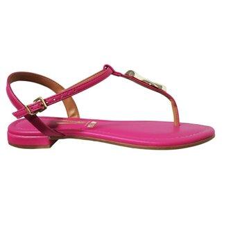 Sandália Casual Vizzano Feminina 63704277286 Pink 35