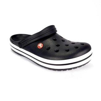 Sandália Clog Unissex Crocs Crocband