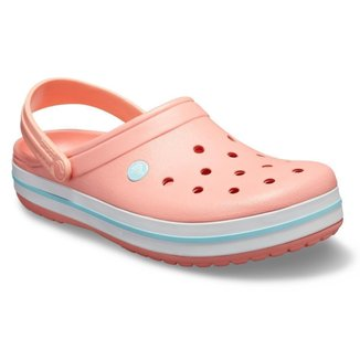 Sandália Crocs Adulto Crocband Clog
