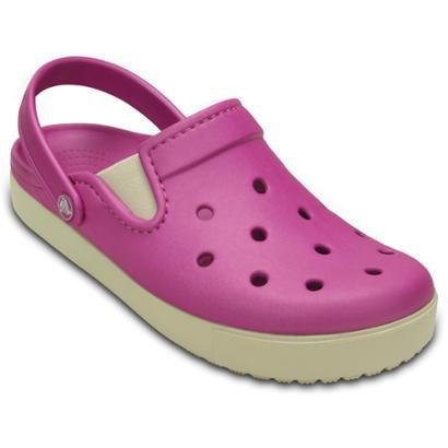 Sandália Crocs Citilane Clog-Feminino