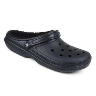 Sandália Crocs Classic Lined Clog