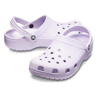 Sandália Crocs Classic