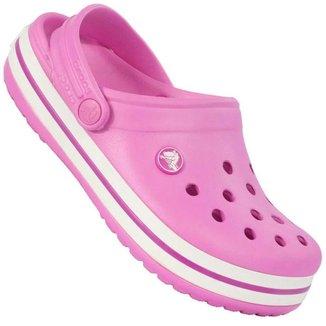 Sandália Crocs Crocband Feminina 11016-62P