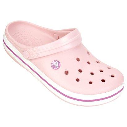 Sandália Crocs Crocband-Feminino