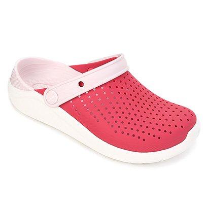 Sandália Crocs Infantil Lite Ride Clog