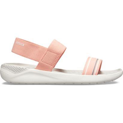 Sandália Crocs Literide Sandal Feminina-Feminino