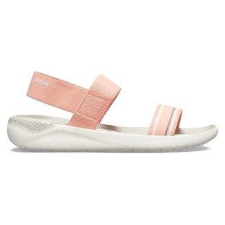 Sandália Crocs Literide Sandal Feminina