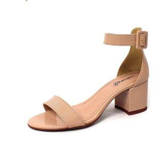 Sandália Damannu Shoes Agatha Feminina