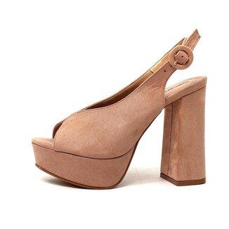 Sandália Damannu Shoes Beatriz Feminina
