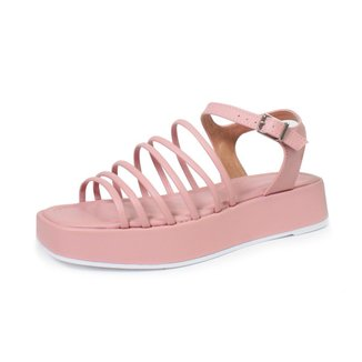 Sandália Damannu Shoes Doris Feminina