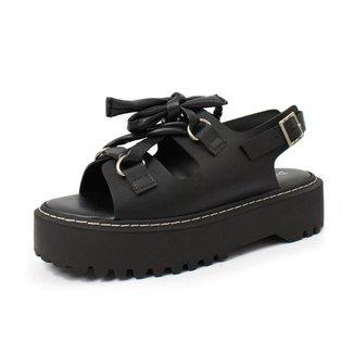 Sandália Damannu Shoes Lolla Feminina