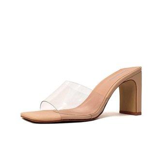 Sandália Damannu Shoes Vinil Victoria Feminina