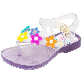Sandália de bebe -  Baby