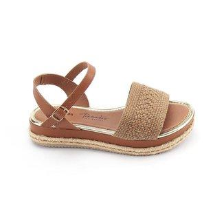 Sandália Flat-Form Mississipi