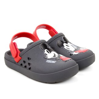 Sandália Grendene Kids Disney Love Babuch Baby