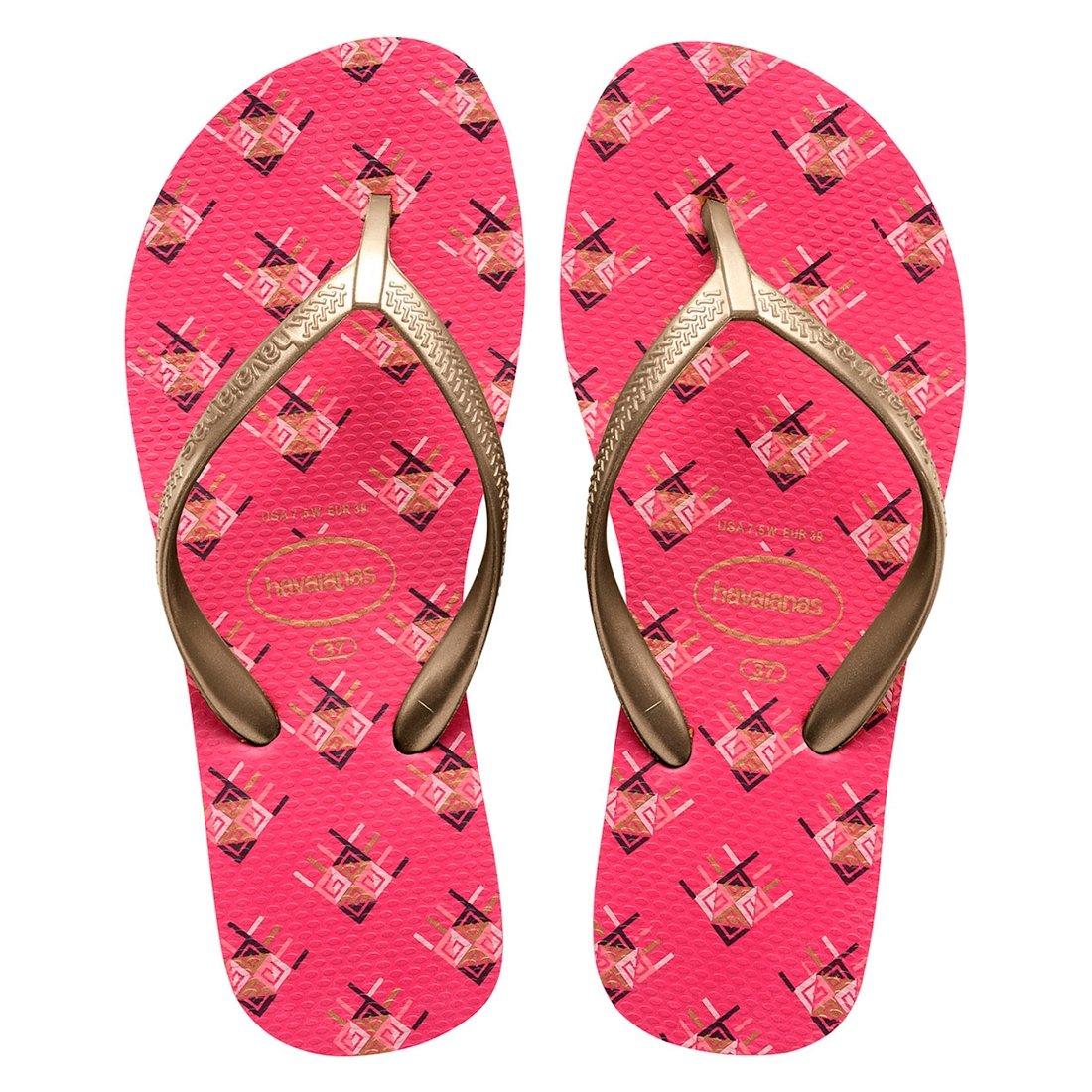 Havaianas Solado Ii Pink Light Alto High Sandália Havaianas Sandália qOwfYO7E