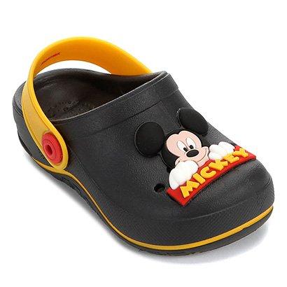 Sandália Infantil Grendene Disney